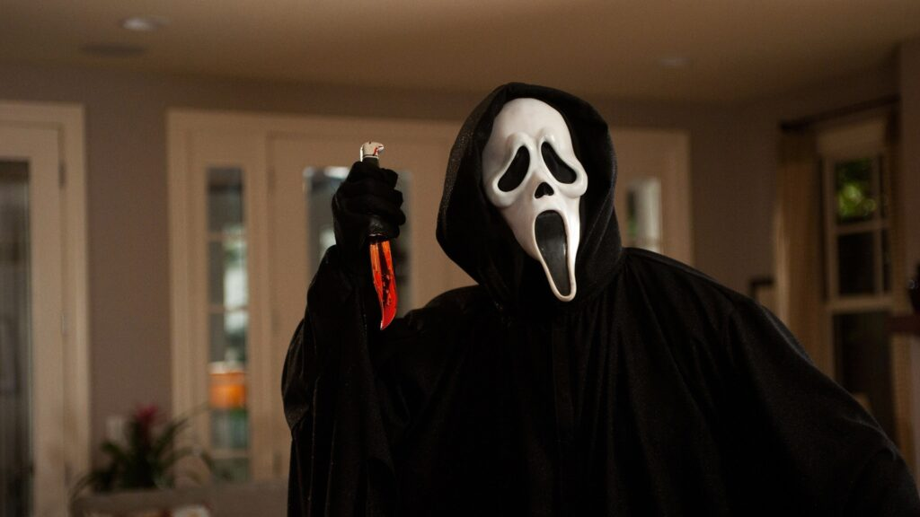 ghost 1024x576 - MTV's Scream TV Series Potentially Titled Hush