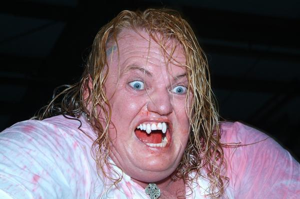 grel - 10 of the Most Memorable Horror-Inspired Professional Wrestlers