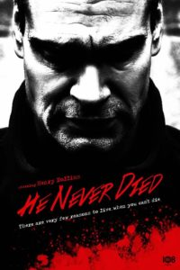 he never died 200x300 - He Never Died (2015)
