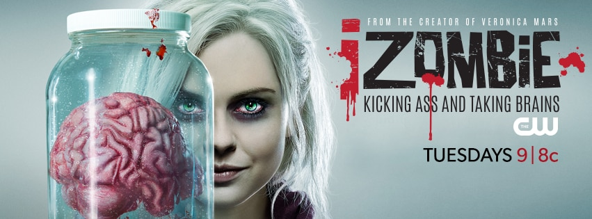 izombiebanner - iZombie: Recap of Season Finale Episode 1.13 – Blaine's World; Teaser for Season 2