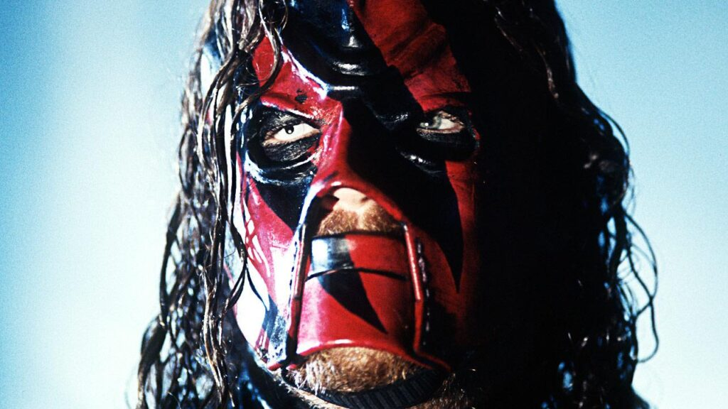 kane 1024x576 - 10 of the Most Memorable Horror-Inspired Professional Wrestlers