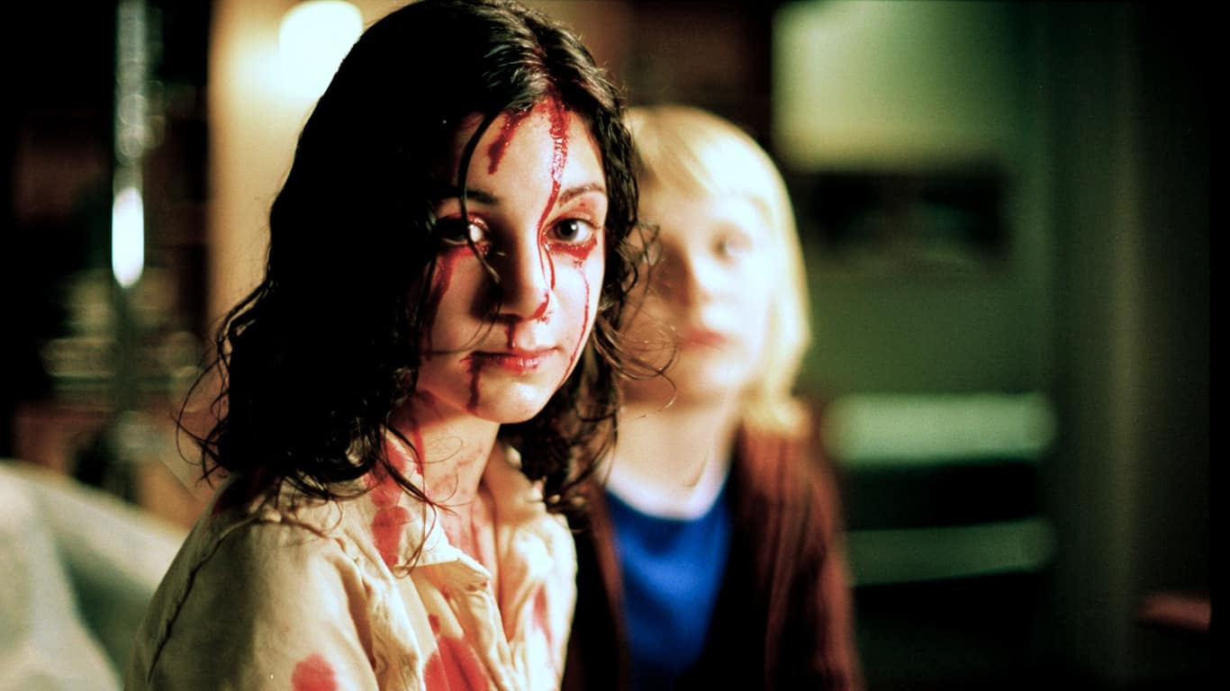 ltroi - A&E Bringing Let the Right One In to the Small Screen