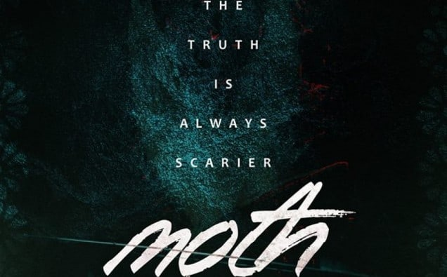 moth - Moth Set to Bring on the Prophecies