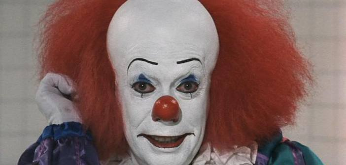 penny - Re-Adaptation of Stephen King's It Looking for New Pennywise