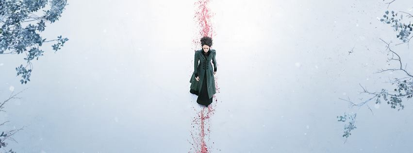 pennydreadfulbanner - More Penny Dreadful Teasers Claim Your Body and Soul