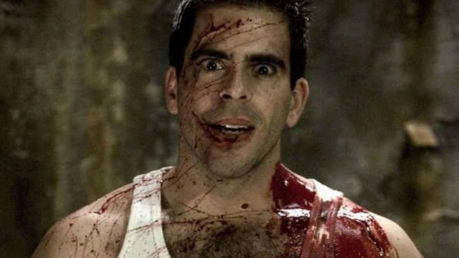 roth - Eli Roth Updates on The Green Inferno and Cabin Fever Remake