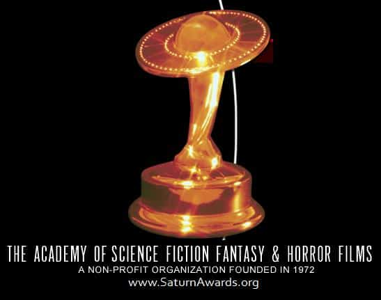 saturn awards - 2015 Saturn Awards Nominees Announced