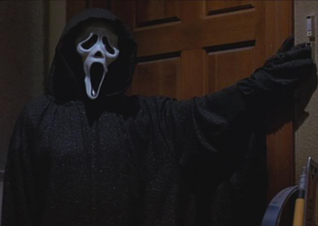 scream2 - MTV's Scream TV Series Potentially Titled Hush