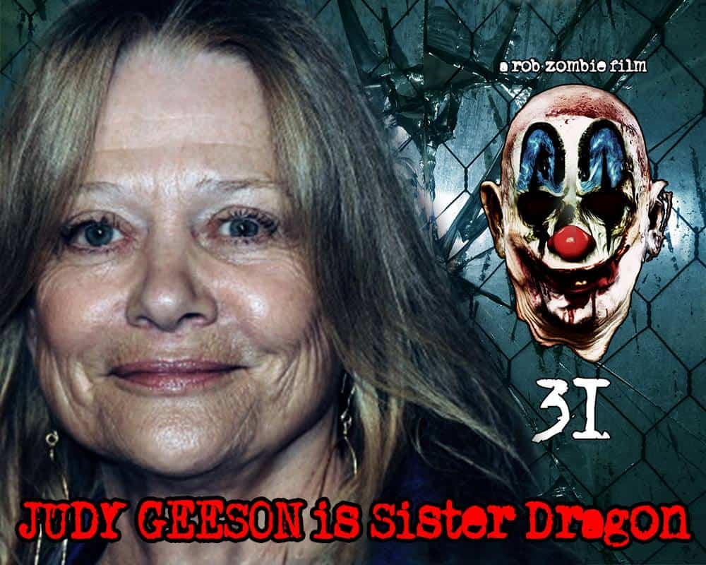 sister dragon flies into rob zombie's 31 - dread central