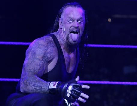 taker - 10 of the Most Memorable Horror-Inspired Professional Wrestlers