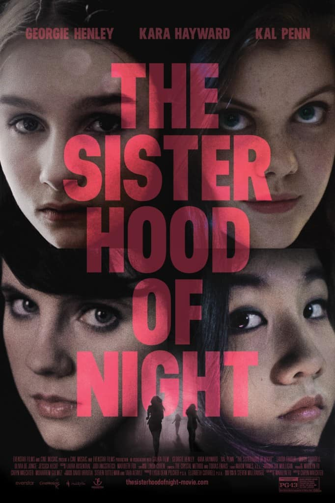 the sisterhoood of the night - The Sisterhood of Night Gets Crafty on VOD