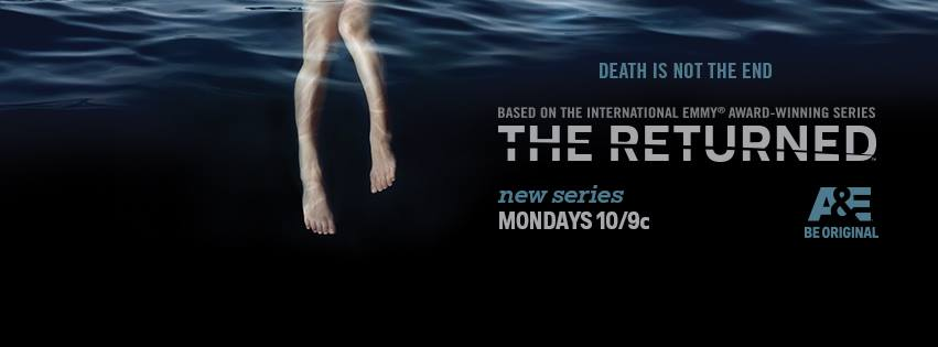thereturnedbanner - The Returned: Get a Sneak Peek and Go Inside Episode 1.02 - Simon
