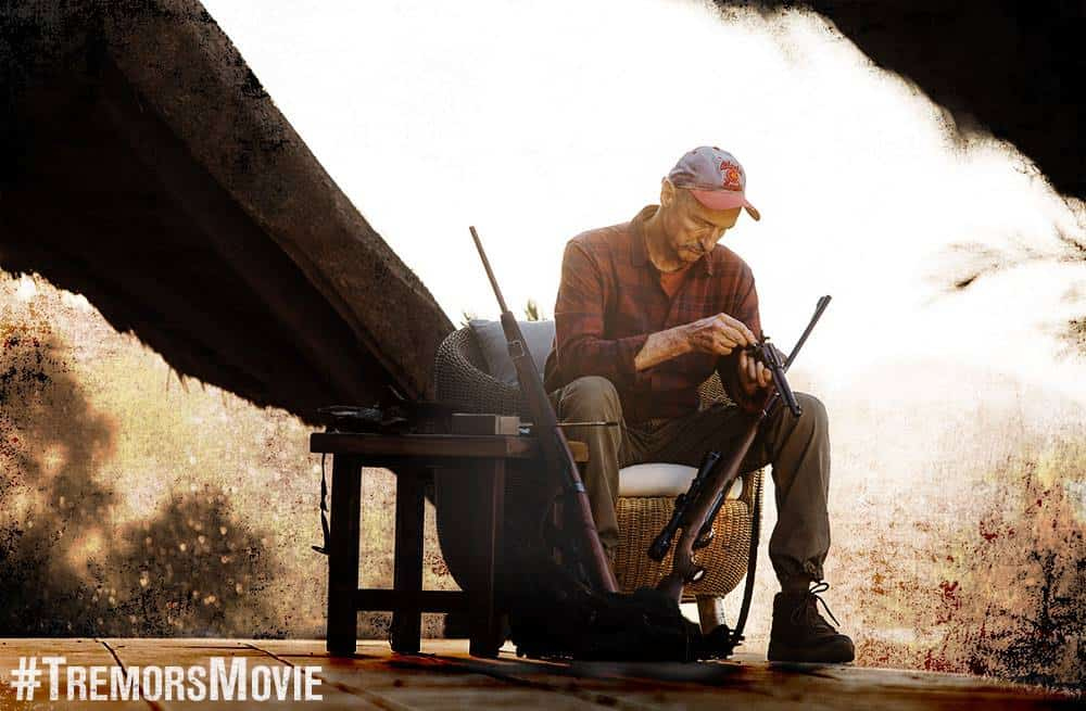 tremors 5 - Help Choose the Tremors 5: Bloodlines Home Video Art