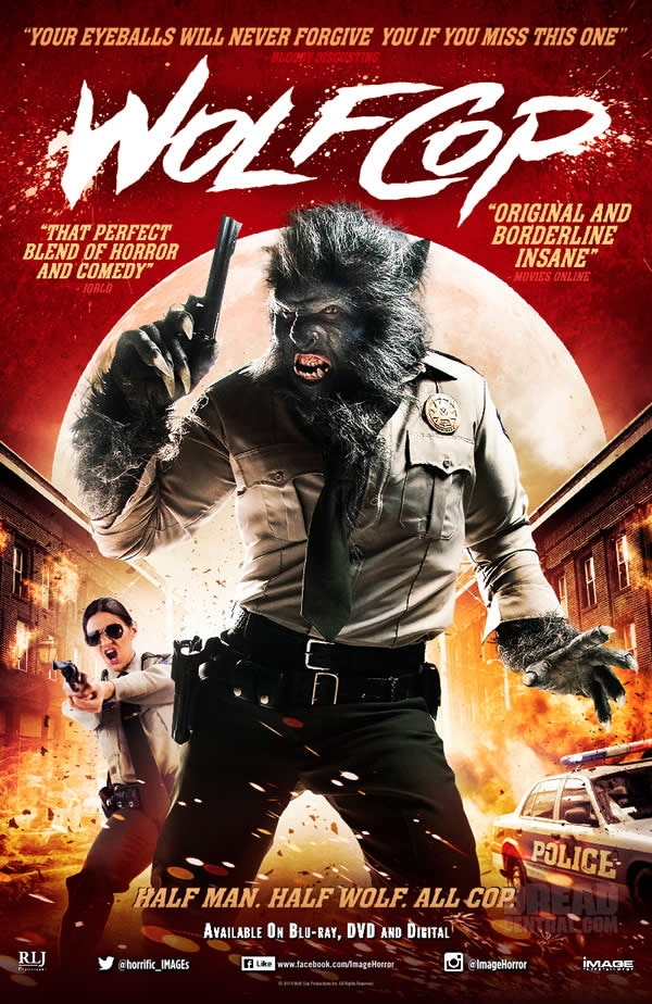wcposter - March 2015 Box of Dread: Friday The 13th And WolfCop
