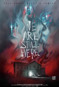 we are still here1 203x300 - We Are Still Here (2015)