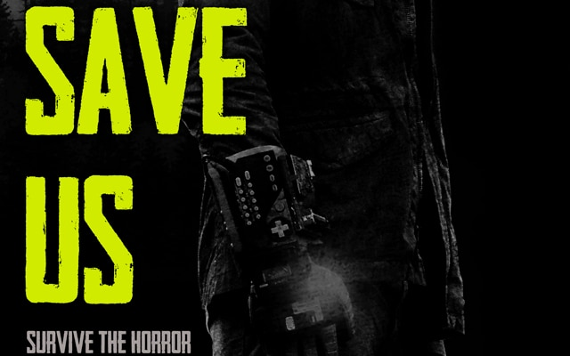 HTSU Poster FInals - Jason Trost Knows How to Save Us; New Poster and Trailer Released!