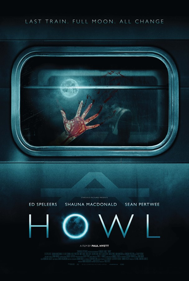 Howl - Howl Claws Out Distro