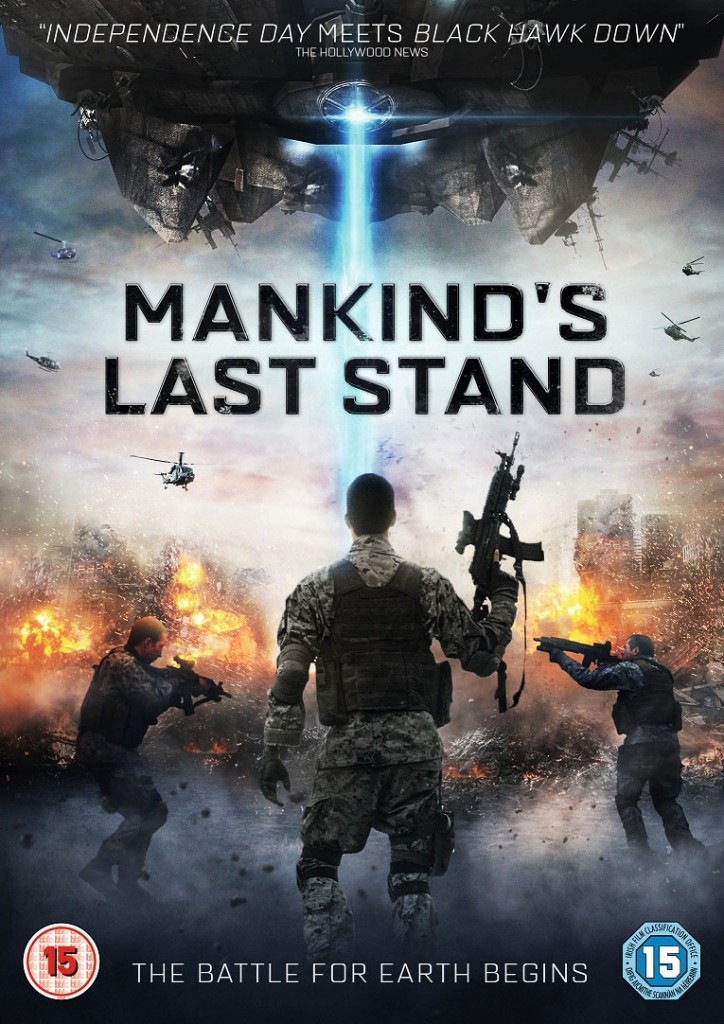 Mankinds Last Stand UK Sleeve 724x1024 - UK Readers: Win Mankind's Last Stand on DVD!