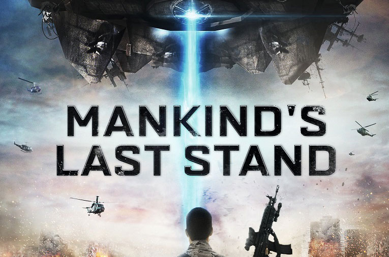 Mankinds Last Stand UK Sleeves - UK Readers: Win Mankind's Last Stand on DVD!