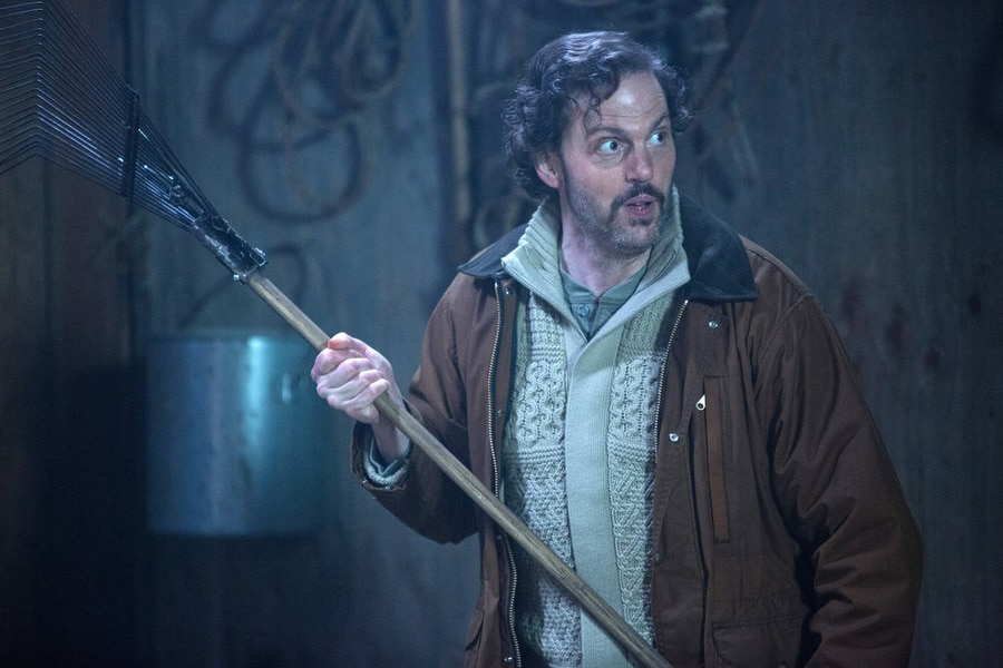 NUP 168021 0128 - Chill Out with a Preview and Stills from Grimm Episode 4.17 - Hibernaculum