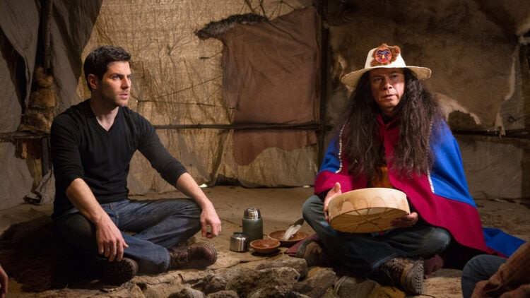 NUP 168022 0323 750x422 - A Myth Comes to Life in this Clip and Stills from Grimm Episode 4.18 - Mishipeshu