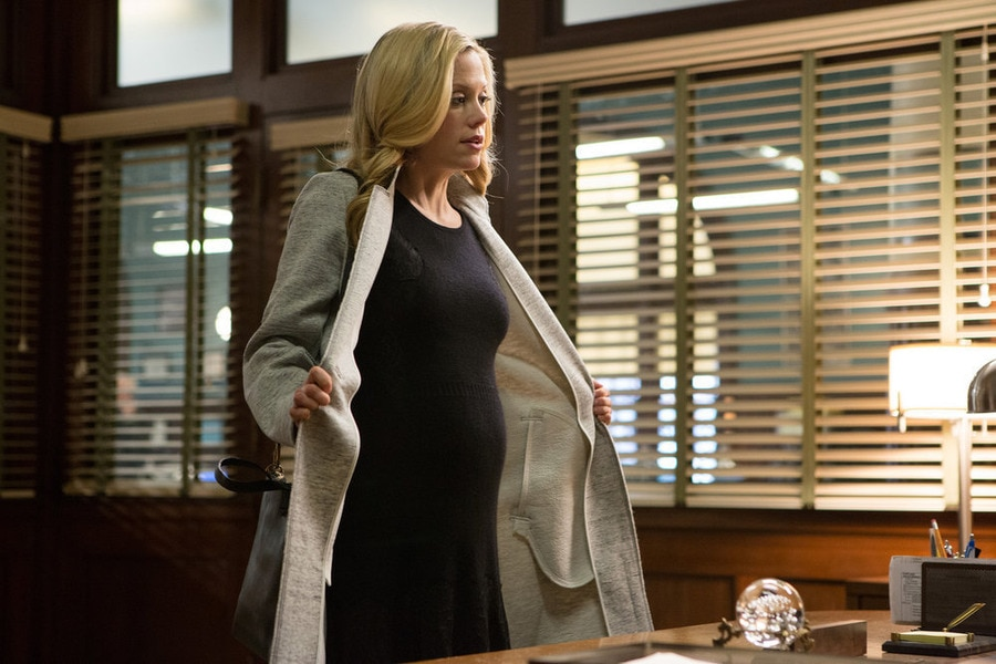 NUP 168023 0048 - It's Baby Mama Drama in this First Look at Grimm Episode 4.19 - Iron Hans