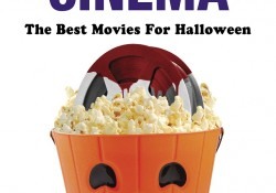 Pumpkin Cinema