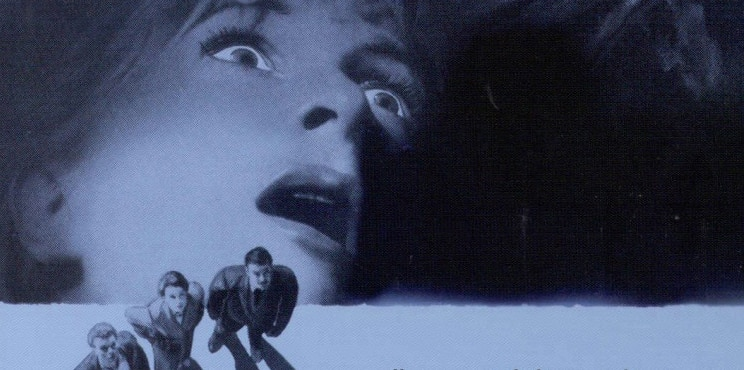 The Haunting - Top 10 Horror Movie Drugs of Choice