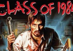 Class of 1984 featured