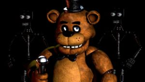 five nights at freddys 300x169 - Chris Columbus to Write and Direct Five Nights at Freddy's Adaptation!