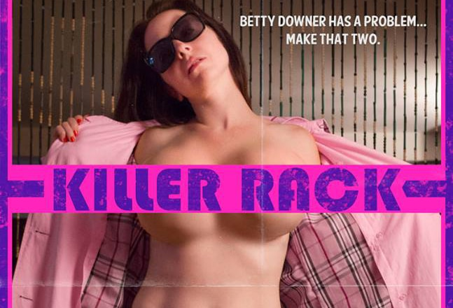 killerrackthumb - New Trailer for Killer Rack Goes Green