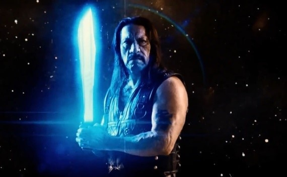 mach - Machete Kills in Space Filming This Year, Says Danny Trejo