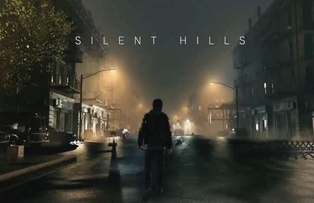silent hills - Silent Hills May Be Given a Second Chance on Xbox One
