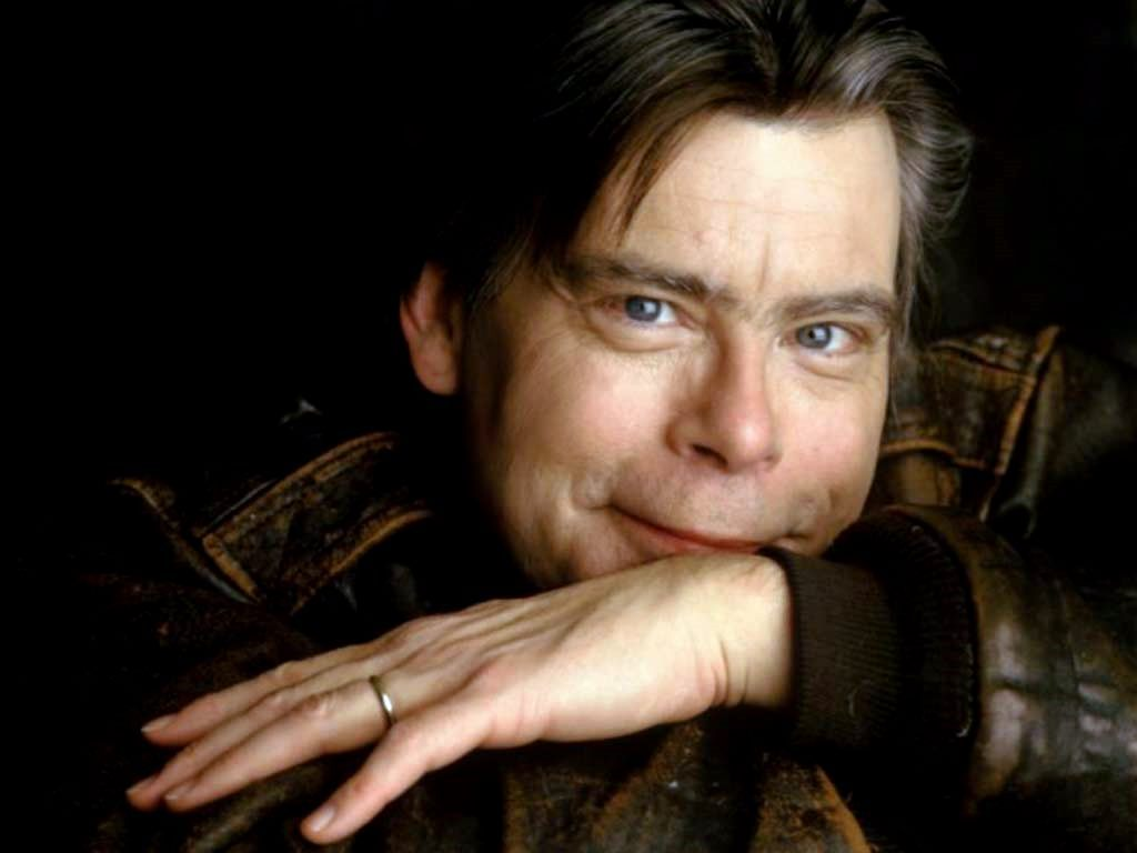 Stephen King's Current Upward Trend and a Look at Big ... Stephen King