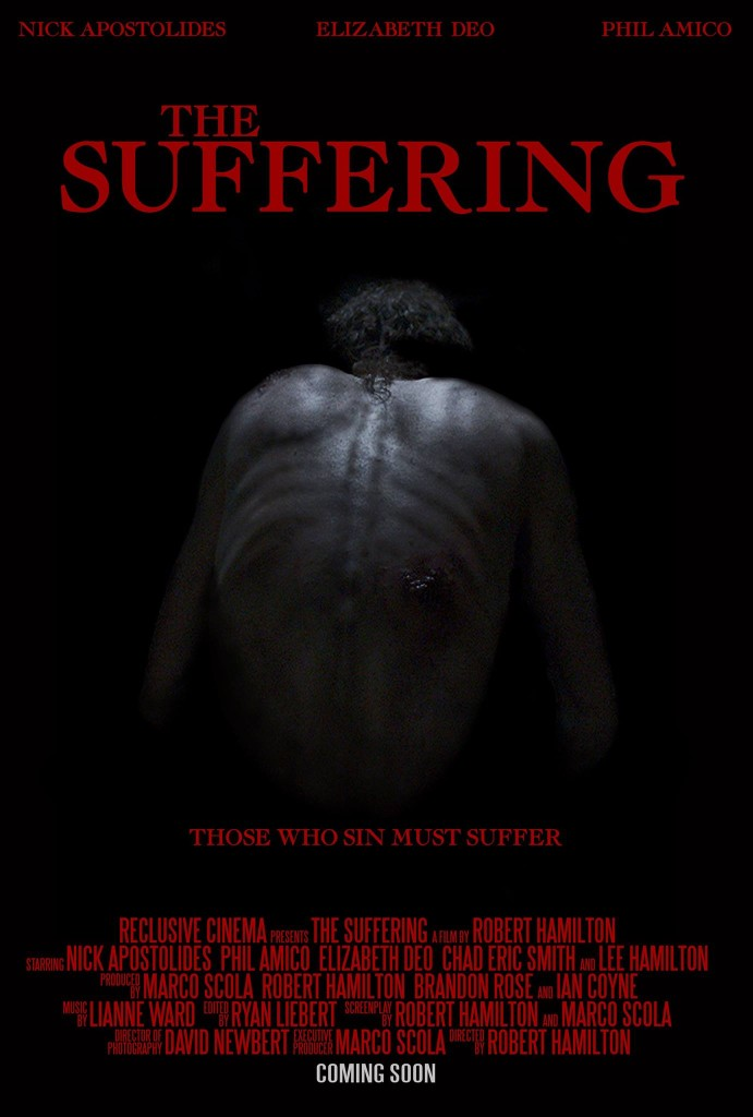 suffering 691x1024 - The Suffering Trailer Takes You to Hell