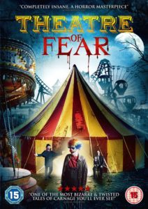 theatre of fear 212x300 - Theatre of Fear (2015)