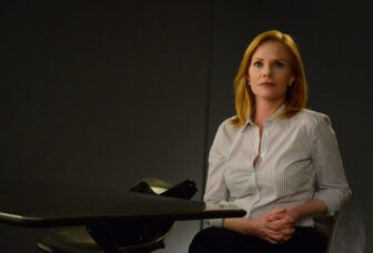 Dome 106226 0596b 336x228 - Under the Dome Season 3 Image Gallery and a Pair of Previews