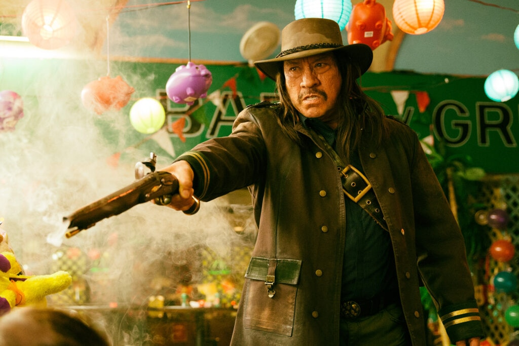 Dusk2 Trejo Final 1024x683 - Get Your First Look at Danny Trejo as The Regulator in From Dusk Till Dawn: The Series