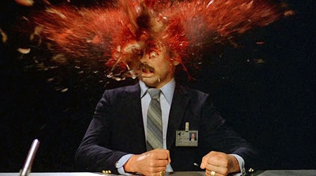 Heads Scanners - The Best and Messiest Exploding Head Scenes
