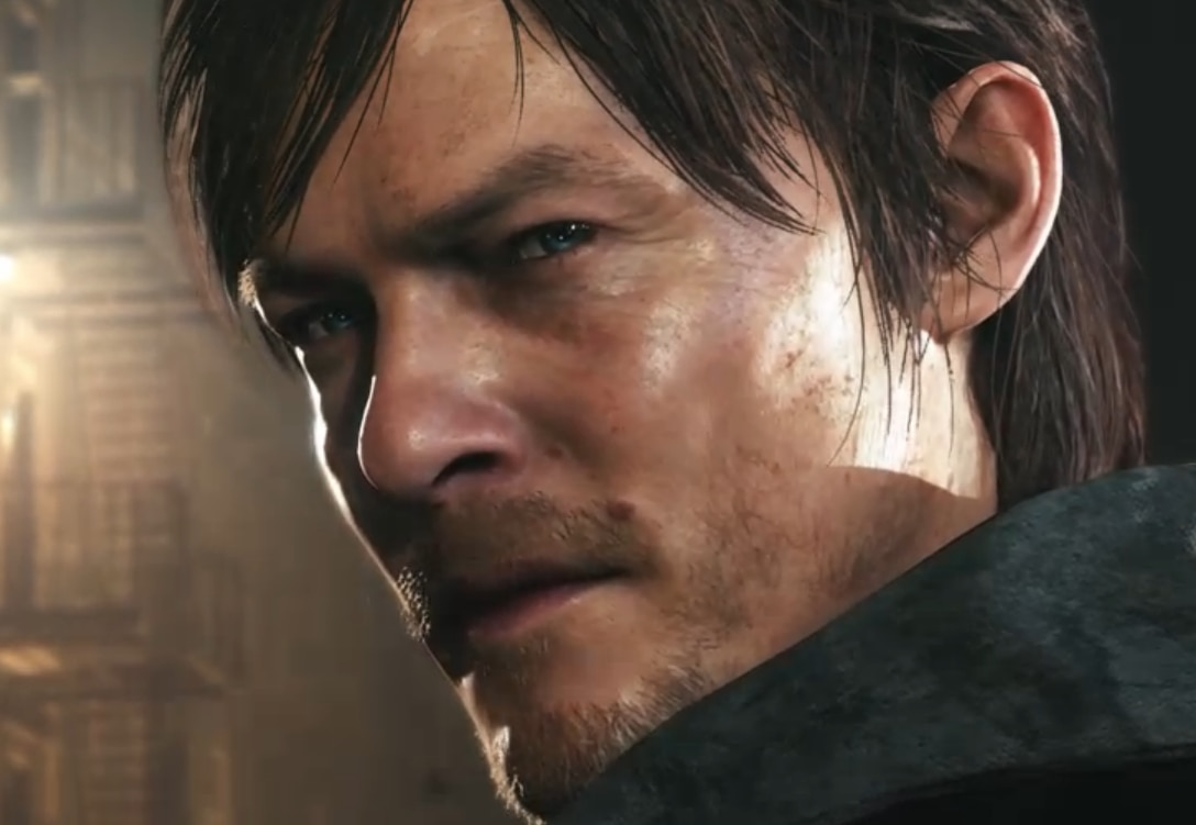 Silent Hills Del Toro - Guillermo del Toro Had Very High Hopes for Silent Hills