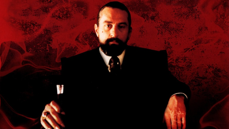 angel heart - Best Mind-F#@k Movies