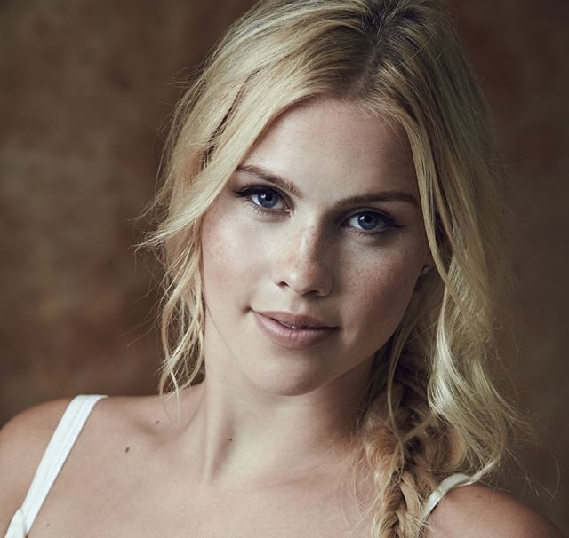 claireholt - Claire Holt Joins 47 Meters Down as Mandy Moore's Sister
