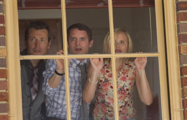 cooties - Elijah Wood, Alison Pill and Leigh Whannell Talk Cooties
