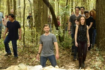 dome 106414 0287 336x224 - Under the Dome Season 3 Image Gallery and a Pair of Previews