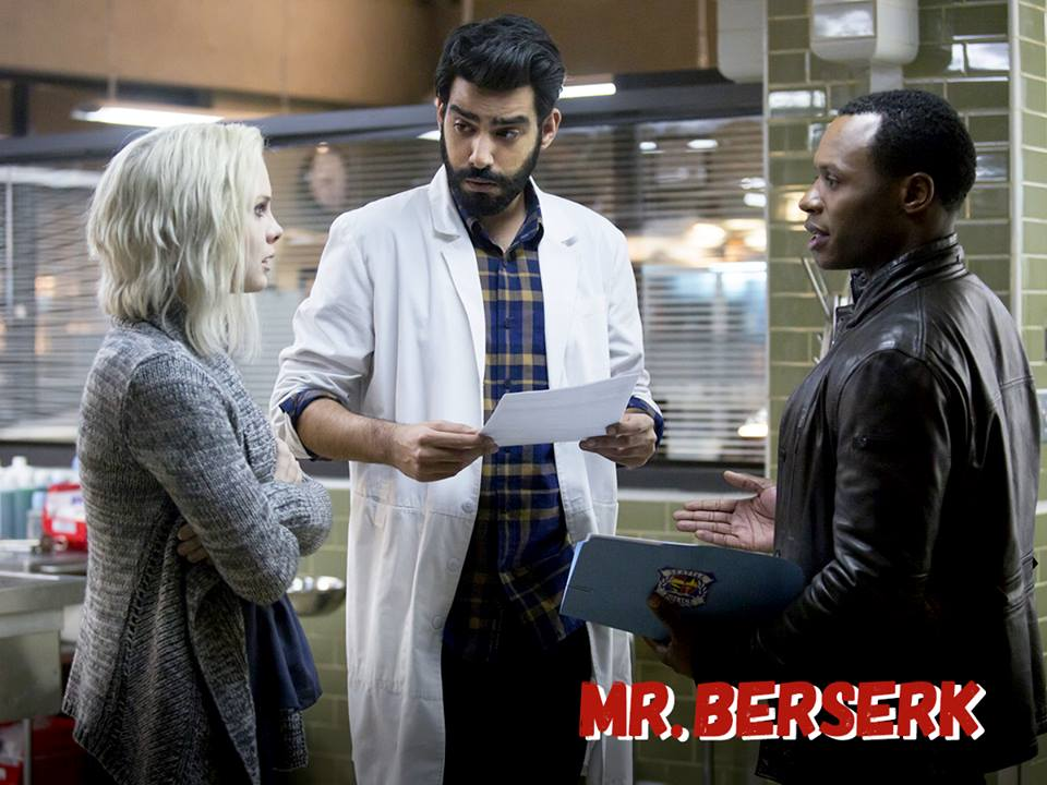 izombie mrberserk - iZombie: Recap of Episode 1.10 – Mr. Berserk; First Look at Episode 1.11 - Astroburger