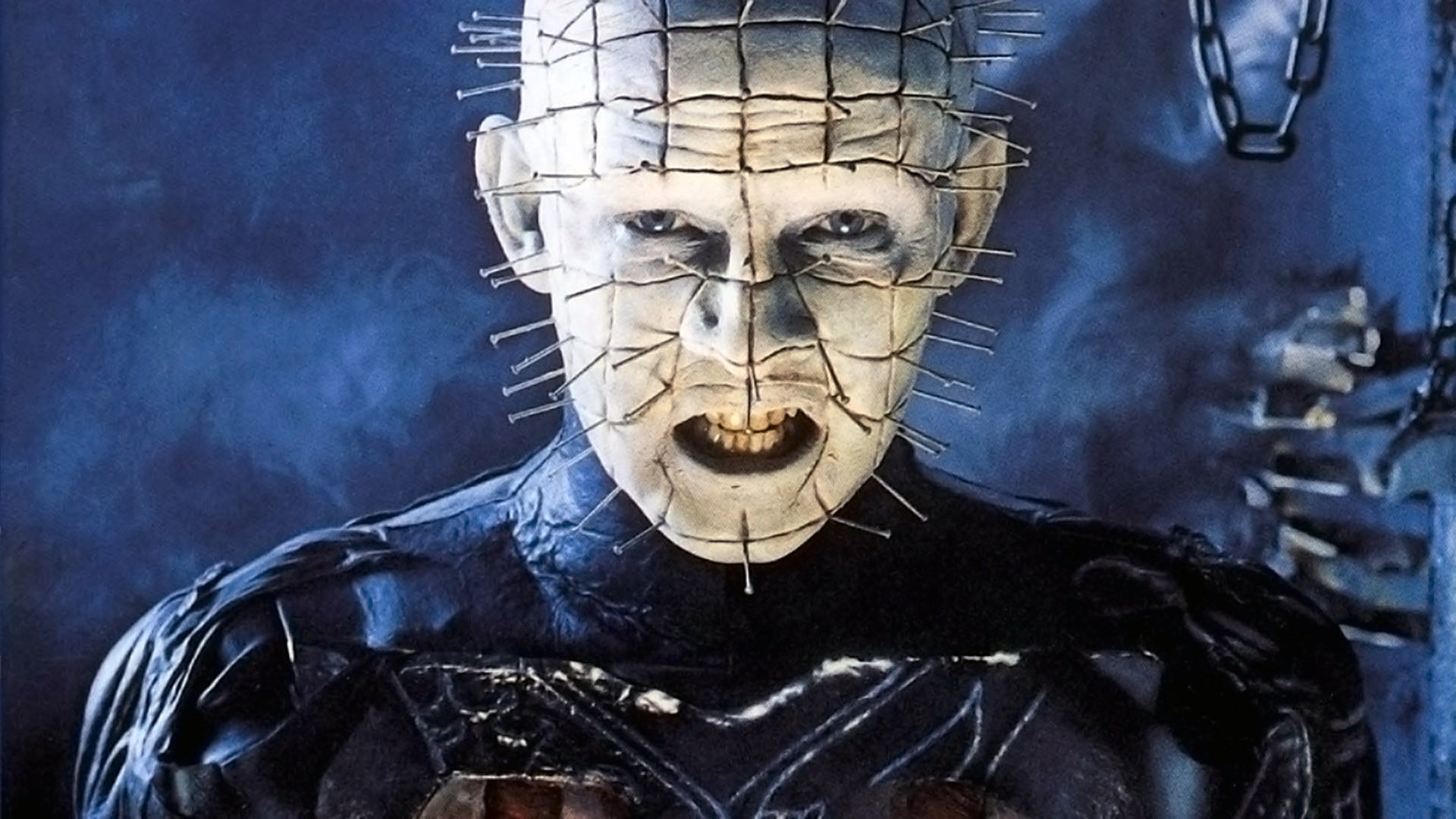 pinhead - The Pinhead Experience Has Such Sights to Show You