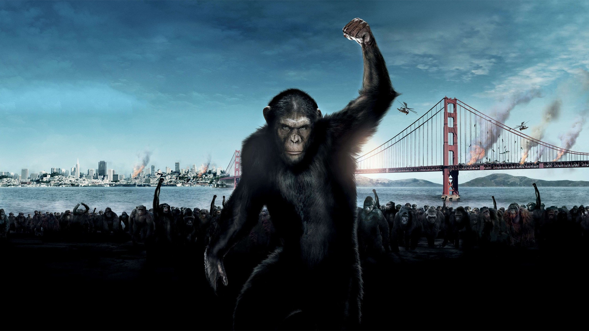 Pint Sized Casting News For War For The Planet Of The Apes