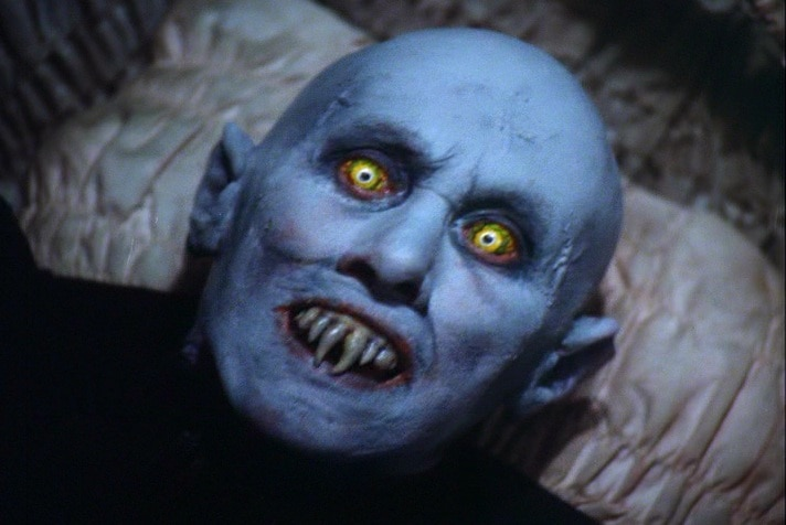 salems - From Pet Sematary to City of the Dead: 10 Awesome Things George Romero Almost Made