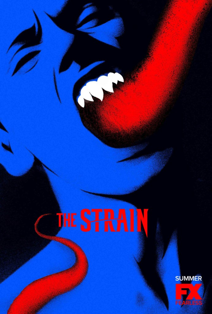 thestrainseason2 691x1024 - FX, Instructure, and UC Irvine Launch Online Course Inspired by The Strain