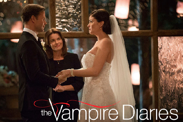 tvd621 - Producers' Preview Goes Inside The Vampire Diaries Episode 6.21 – I'll Wed You in the Golden Summertime